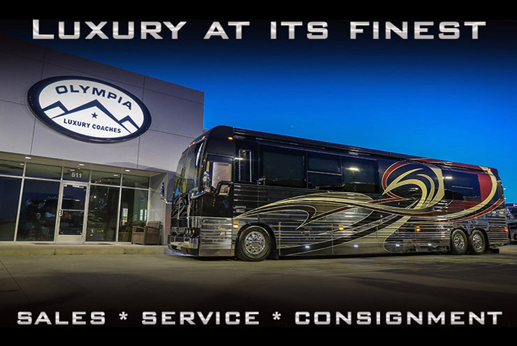 Prevost Coaches | PC