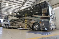 Prevost Coaches Bus For Sale