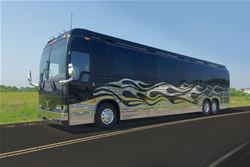 prevost coaches for sale