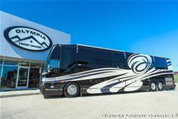 Prevost Coaches Bus For Sale