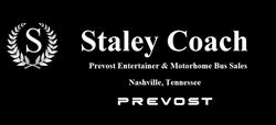 Prevost Coaches | Staley Coach