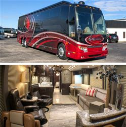 Prevost for Sale